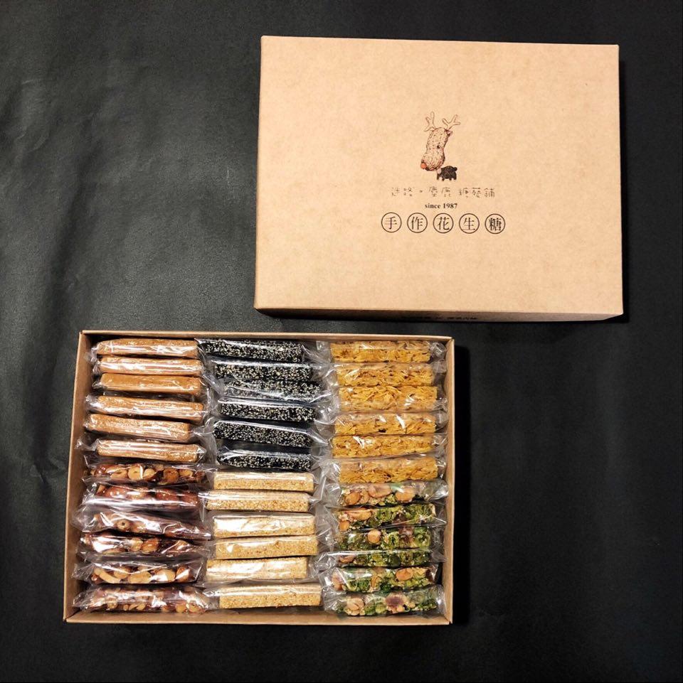 複古大禮盒 1